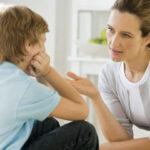 Καθήκοντα Γονέων