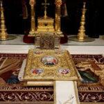 Κυριακή προ της Υψώσεως του Τιμίου Σταυρού- Ερμηνεία της Ευαγγελικής περικοπής από τον Ιερό Χρυσόστομο